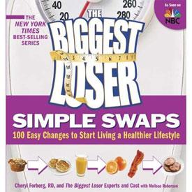 biggest loser simple swaps