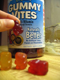 Gummy bear vitamins for adults images 819
