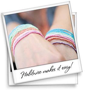 habitwise bracelets