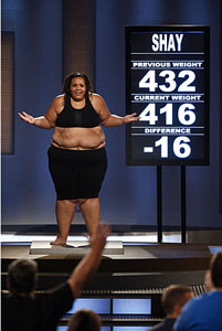 Dating for sex: who's dating on biggest loser 2009