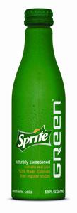 sprite green