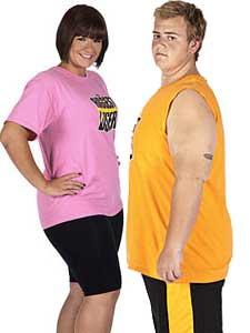 daniel and rebecca biggest loser