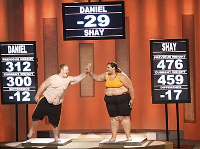 shay daniel weigh