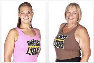 amanda and liz biggest loser