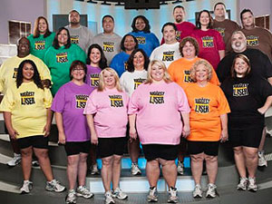 biggest loser 9 contestants