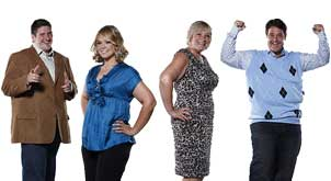 biggest loser finalists