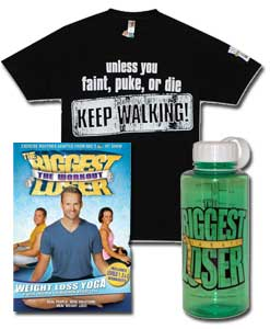biggest loser products
