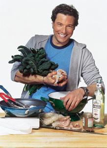chef rocco