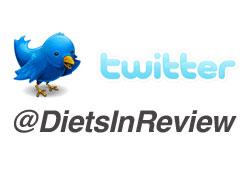 twitter dietsinreview