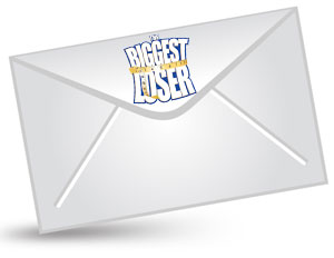 biggest loser newsletter