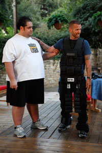 bob harper and michael