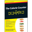 calorie counter dummies