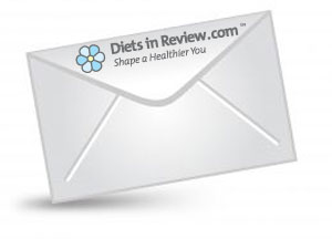 dietsinreview newsletter
