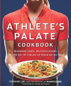 athletes palate cookbook