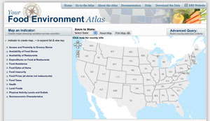 food environment atlas