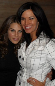 hollie self and jillian michaels