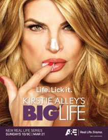 kirstie alley big life