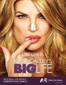 kirstie alley big life