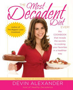 most decadent diet
