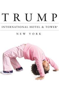 trump kids fitness