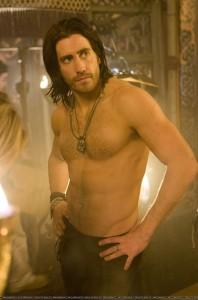 How jake gyllenhaal got fit for prince of persia altavistaventures Gallery