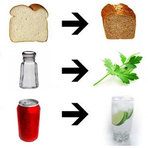 Egészséges életmód - Egészséges étkezés- tippek és trükkök- 5. rész
