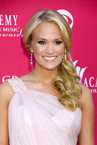 Carrie Underwood's pre-wedding workout and diet