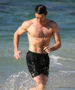 get the hugh jackman workout