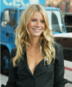 Gwyneth Paltrow Reveals How she Lost the Baby Weight