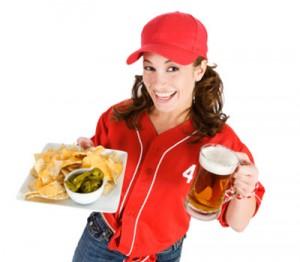 Stadium Food Safety Alert