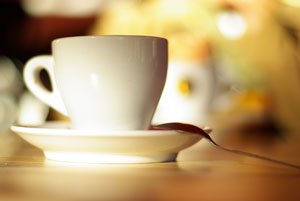 Study show tea and coffee have benefits for heart health
