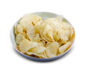 Healthier Snack Alternatives
