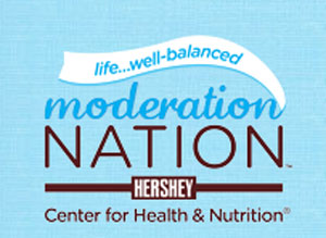 Hershey Moderation Nation