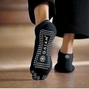 Can Yoga Socks Replace Your Yoga Mat