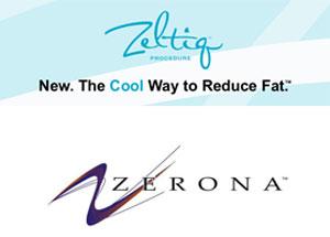 Zeltiq and Zerona