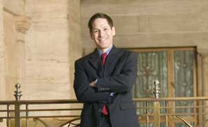 Thomas Frieden, director of the Centers for Disease Control