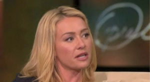 Portia de Rossi on Oprah