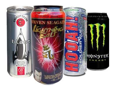 alcoholic beverage and energy drink essay