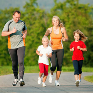 all ages run