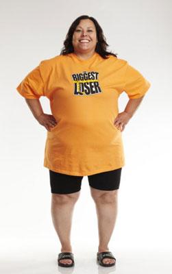 Biggest Loser 11 Contestants