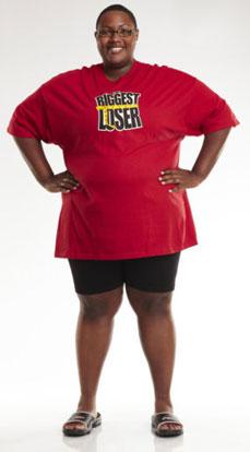 Biggest Loser 11 Contestant