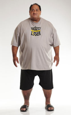 Biggest Loser 11 Contestant