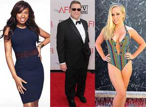 2010 Celebrity Weight Loss