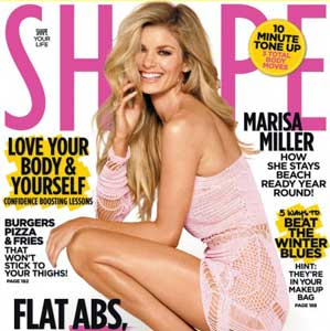 Shape Fitness Model