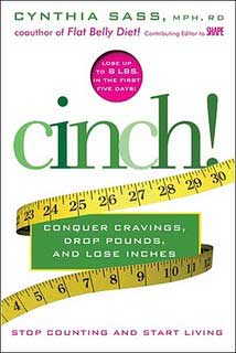 Cinch Conquer Cravings, Drop Pounds and Lose Inches