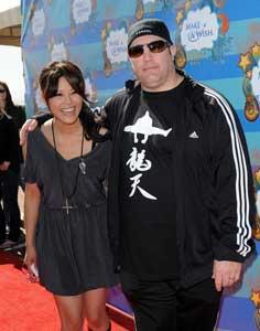 James and Steffiana de la Cruz