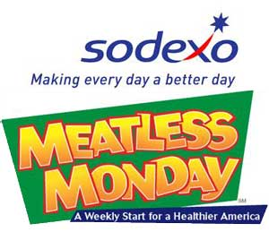 Meatless Monday nationwide