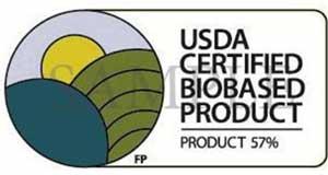 Sample Eco label