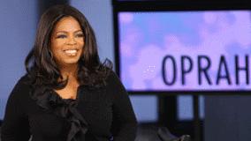 Oprah Winfry