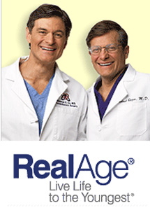Dr. Oz and Dr. Roizen